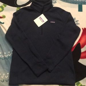 Nwt Patagonia Slim Fit Pullover